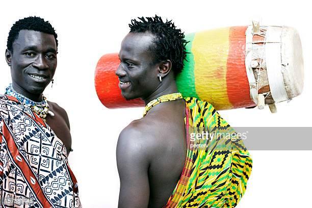 Puissance d'Afrique