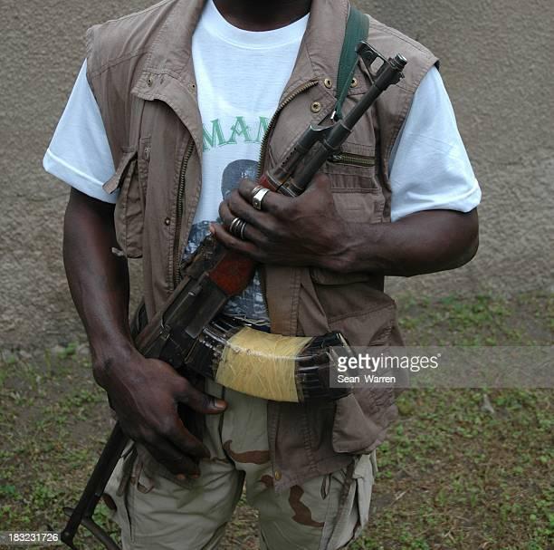 African Rebel