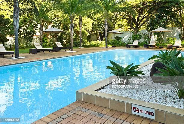 African Tropical Resort
