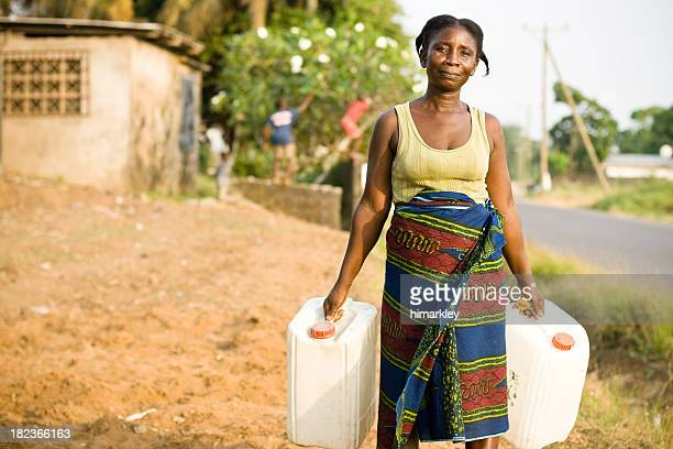african woman - liberia stock pictures, royalty-free photos & images