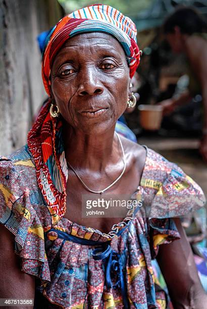 african woman - native african ethnicity stock photos and pictures