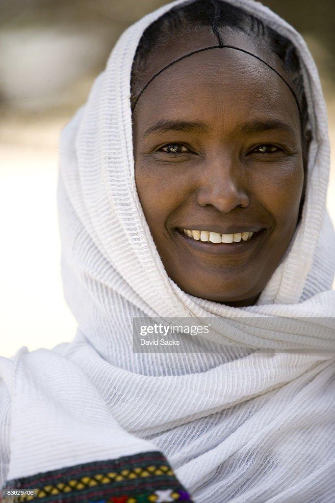 New Ethiopian Traditional Close