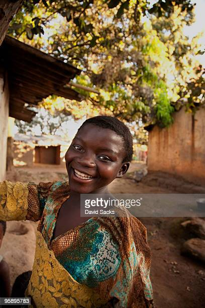 african woman - zambia stock pictures, royalty-free photos & images