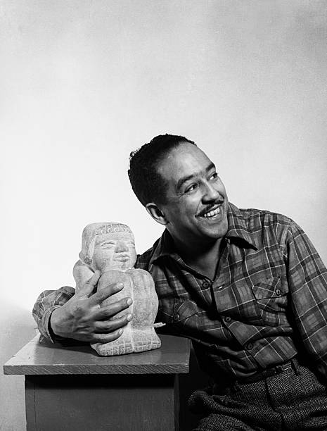 MO: 1st February 1901 - Langston Hughes Is Born