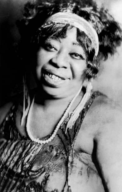 UNS: History Behind The Movie: Ma Rainey