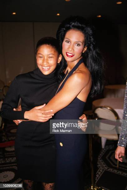 185 Beverly Johnson Daughter Photos And Premium High Res Pictures Getty Images