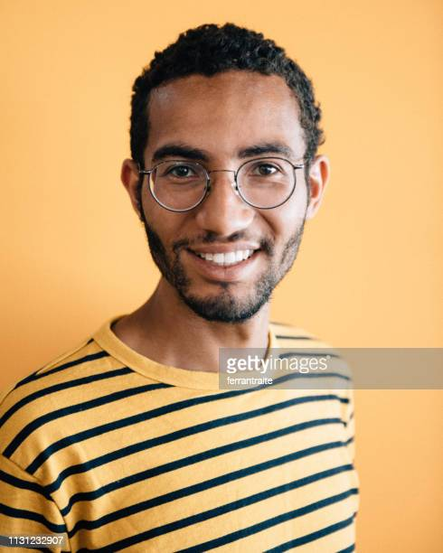 africant descent real man portrait - mexican ethnicity stock pictures, royalty-free photos & images