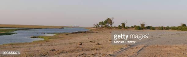 Afrika feeling at the river