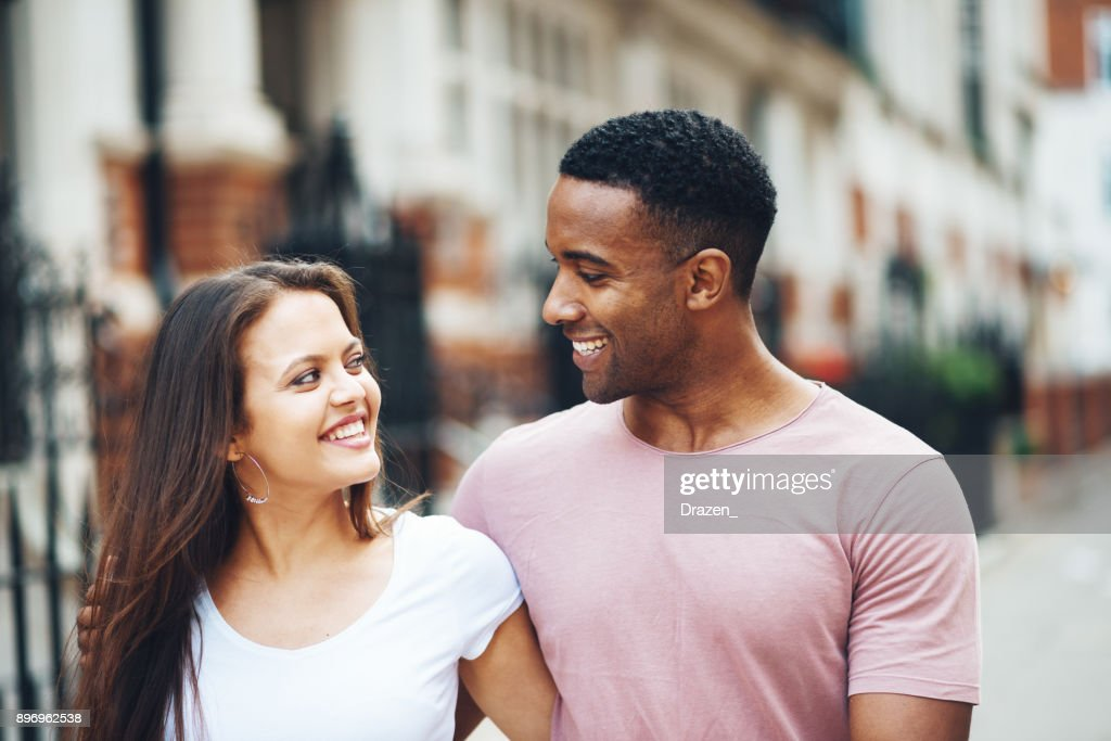 Mixed Race dating sivusto