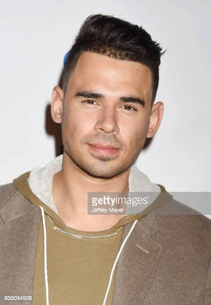 Afrojack arrives at the Universal Music Group's 2017 GRAMMY After Party at The Theatre at Ace Hotel on February 12 2017 in Los Angeles California