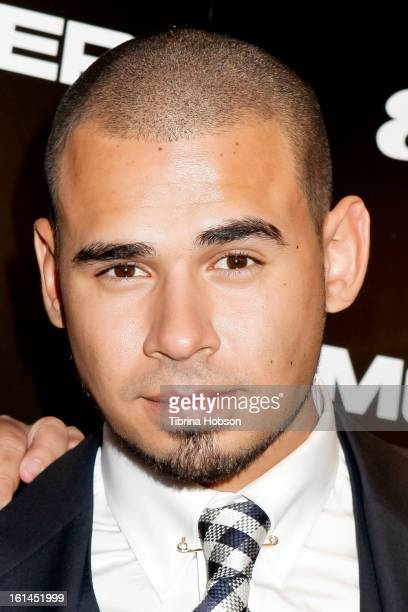 Afrojack attends the 'House of Hype' Monster Grammy party at SLS Hotel on February 10 2013 in Los Angeles California