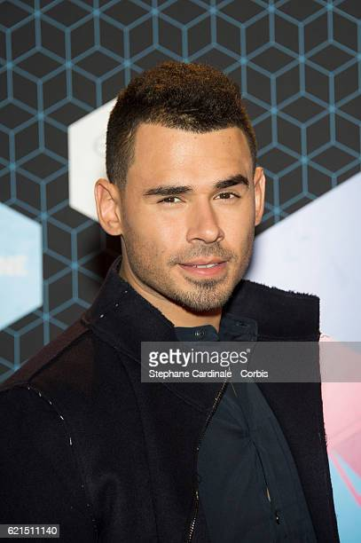 Afrojack attends the MTV Europe Music Awards 2016 on November 6 2016 in Rotterdam Netherlands