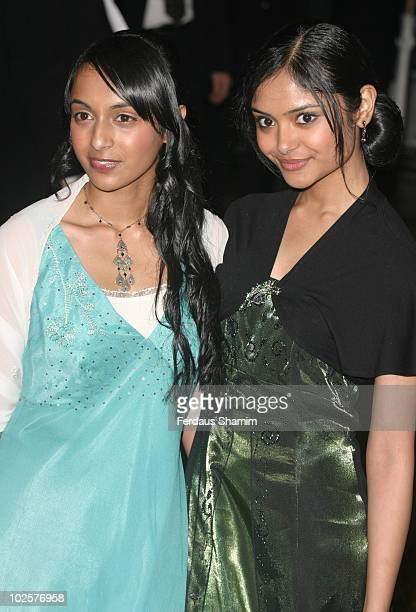 Afshan azad stock photos and pictures getty images afshan azad and shefali chowdhury altavistaventures Choice Image