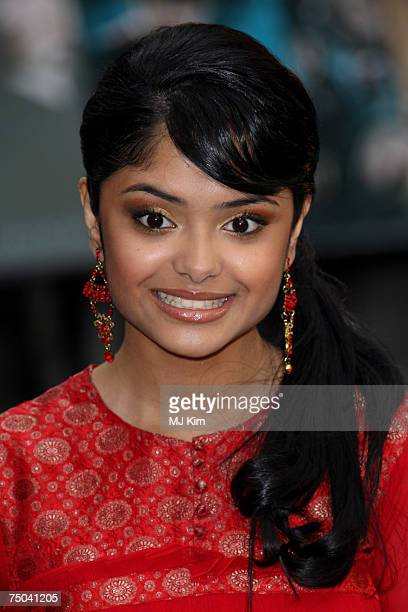 Afshan azad pictures and photos getty images afshan azad attends the harry potter and the order of the phoenix uk premiere thecheapjerseys Choice Image