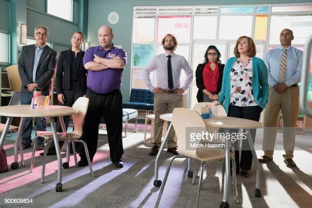 SPEECHLESS 'DIDIMEO ACACADEMY' After a dustup with Lafayette High Maya runs to JJ's rescue and launches her own school out of the DiMeo home Her...