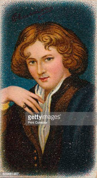After a selfportrait of Sir Anthony van Dyck Flemish Baroque artist Van Dyck became the leading English court painter after initially enjoying...