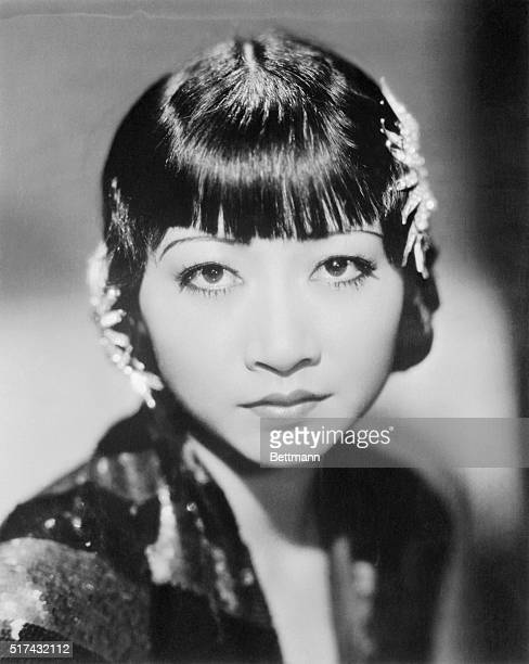 After an absense of four years from Hollywood during which time she was the toast of Europe Anna May Wong is back in the film capital to head the...