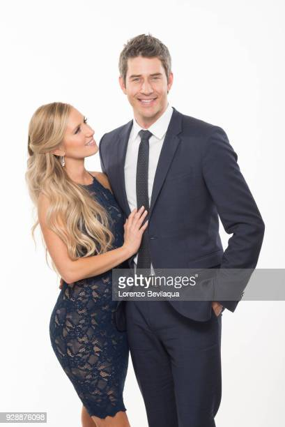 THE BACHELOR After breaking off his engagement with Becca Kufrin on the dramatic season 22 Bachelor finale Arie Luyendyk Jr proposed to Lauren...
