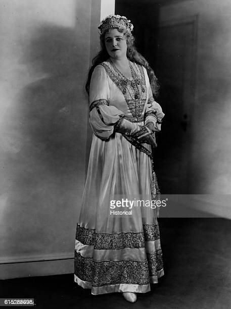 After her North American debut in 1930 in Chicago, opera soprano, Lotte Lehmann sang with the Metropolitan Opera in New York. In 1945, she became a...