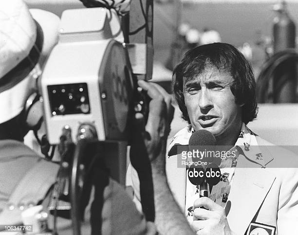 After his retirement as a driver threetime Formula One champion Jackie Stewart became a commentator for ABC Television