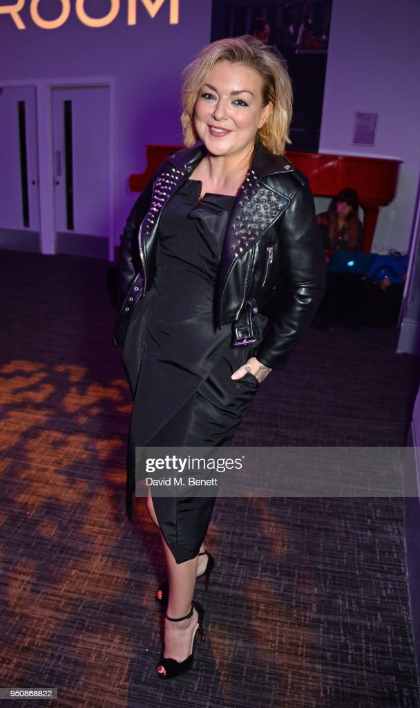 Sheridan Smith Performs At Royal Albert Hall In London - After Party