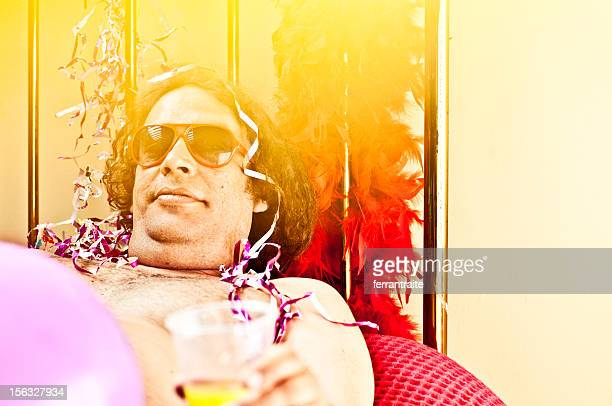 after party - hangover after party stock pictures, royalty-free photos & images