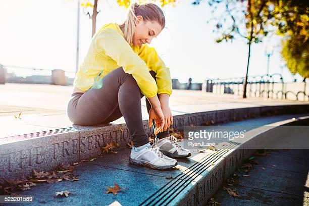 After Run Rest