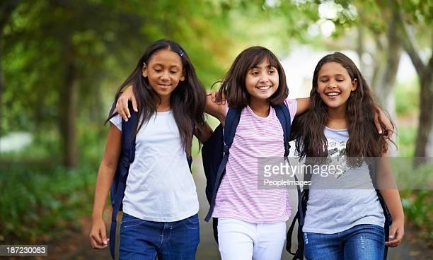 After school friends