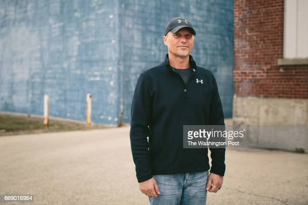 After scrambling to find work after the GM Assembly Plant closed in 2008 Matt Wopat decided to commute four and a half hours to work at a GM plant in...