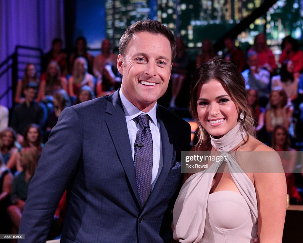 THE BACHELORETTE - 'After the Final Rose'- Emotions run high as JoJo sits down with Chris Harrison, live, to talk about her two final bachelors from this season - Jordan and Robby. She takes viewers back to those final days in exotic Phuket, Thailand, when she needed to make her life-changing decision. Both men return to sit with JoJo and discuss the shocking outcome of the show and their relationships. It's the unpredictable ending to JoJo's adventure to find true love on 'The Bachelorette: After the Final Rose,' MONDAY, AUGUST 1 (10:00-11:00 p.m. EDT). FLETCHER