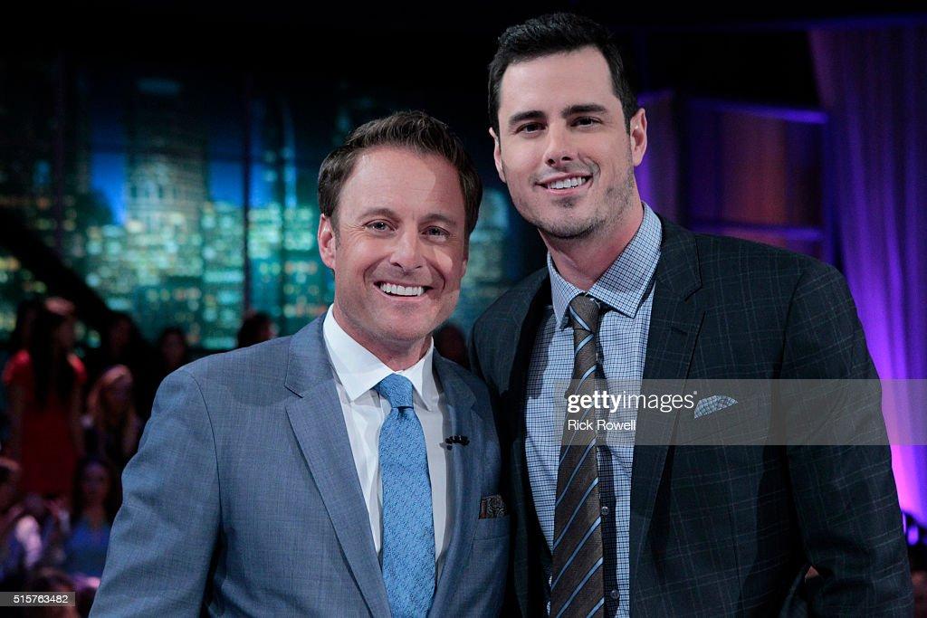 "ABC's ""The Bachelor"" - Season 20 : News Photo"