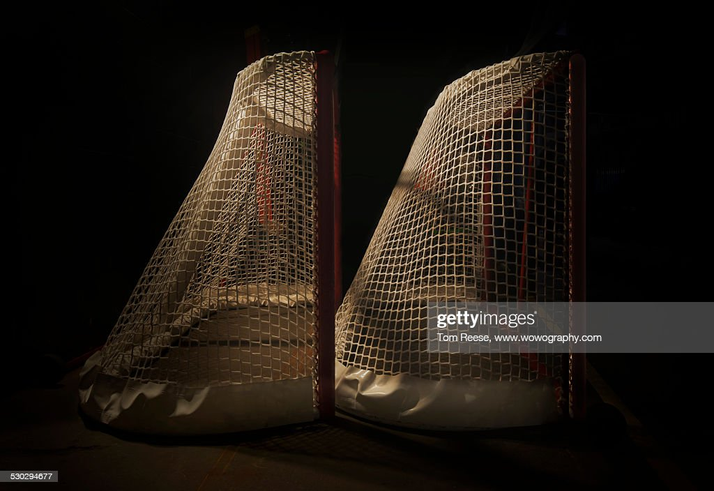 After the game : Stock Photo