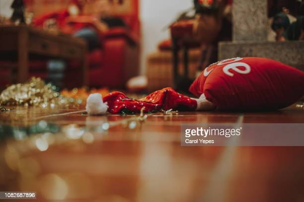 after the party. - messy house after party stock pictures, royalty-free photos & images