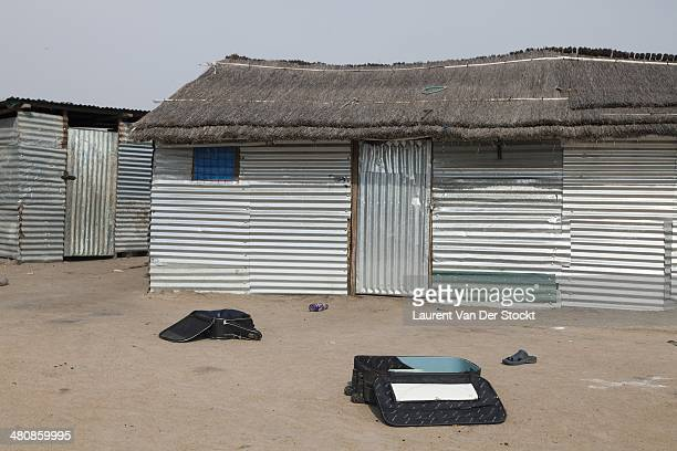 After the people fled the Leodiet district 200 km North of Juba the capital of the state of Jonglei on four occasions occupied by the rebellion and...