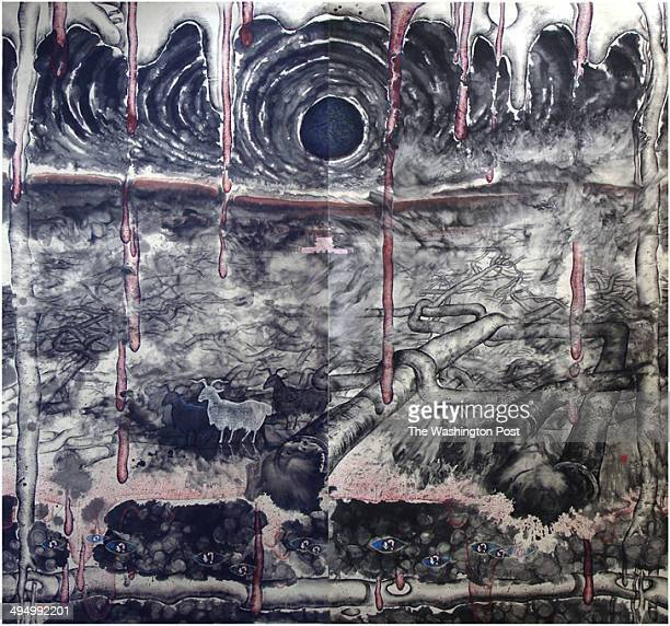 After the Tiananmen Square massacre Yan Zhengxue and his art turned sharply against the government While imprisoned for two years for his dissident...