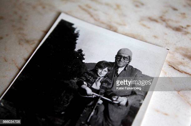 After the war was over Leon Weinstein rode his bike from convent to convent looking for his daughter Natalie whom he had left on the doorstep of a...
