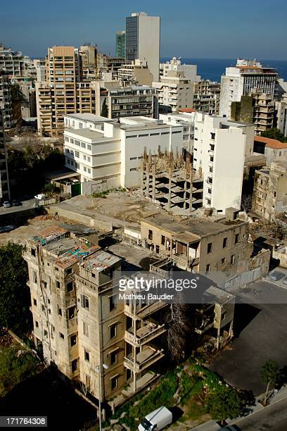CONTENT] After the war with Israel in July 2006 and the resignation of Hezbollah from the government in December 2006 Lebanon is in a political...