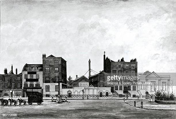 After working in London�s Woolwich Arsenal as a skilled blacksmith and toolmaker Henry Maudslay joined the famous locksmith Joseph Bramah By 1797...