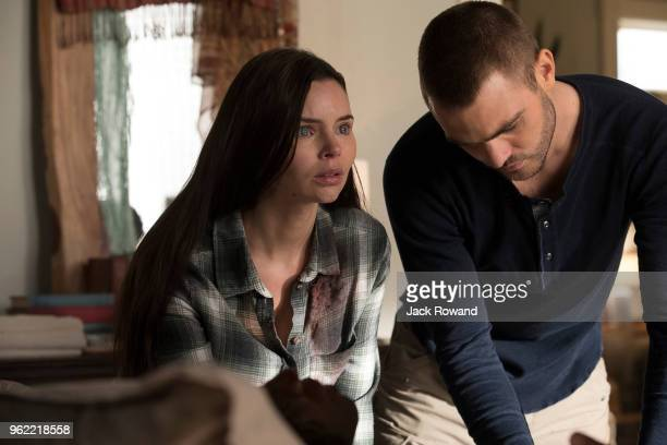 SIREN 'Aftermath' In the season finale the enchanting siren song takes hold of Ben and Decker Meanwhile Dale must answer for the escalating crime in...