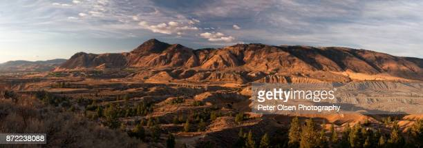 afternoon glory 2 - kamloops stock pictures, royalty-free photos & images