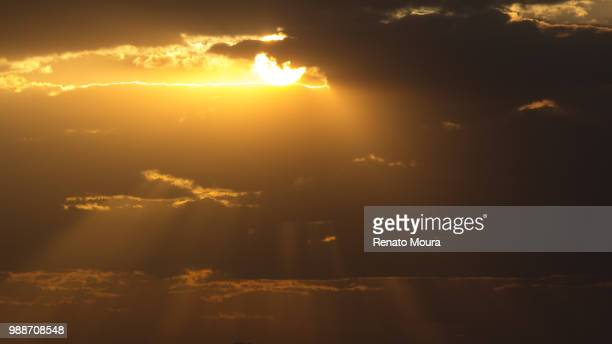 afternoon lights - moura stock photos and pictures
