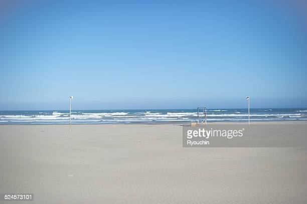 afternoon of sea of summer - chiba city stock pictures, royalty-free photos & images