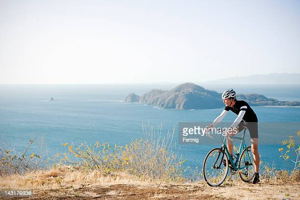 afternoon ride - guanacaste stock pictures, royalty-free photos & images