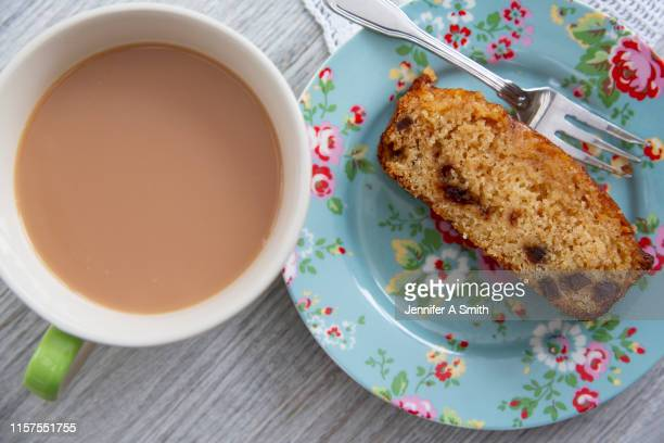 afternoon tea - cake stock pictures, royalty-free photos & images