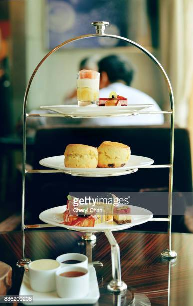 afternoon tea - afternoon tea stock pictures, royalty-free photos & images