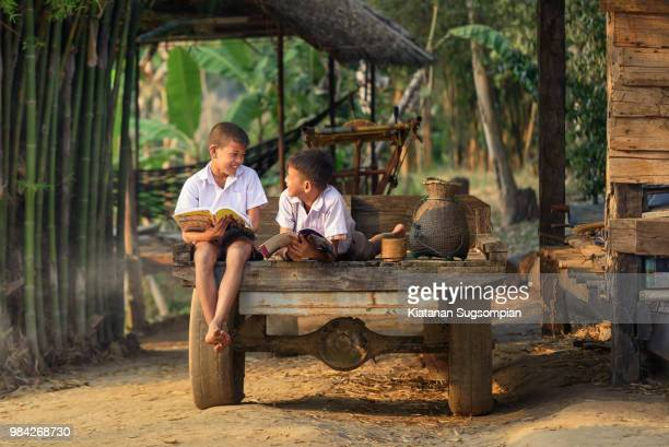 after-school learning - poverty stock pictures, royalty-free photos & images