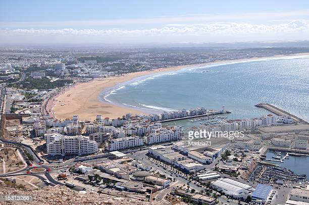agadir (morocco) - agadir stock pictures, royalty-free photos & images