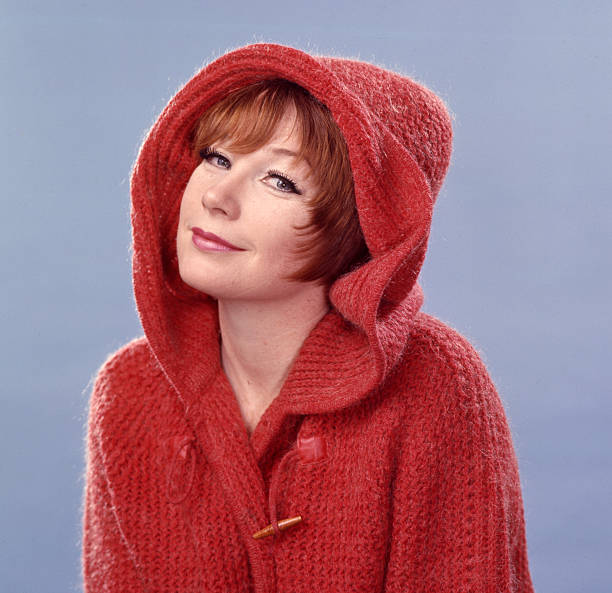 UNS: 23rd April 1934: Shirley MacLaine Born