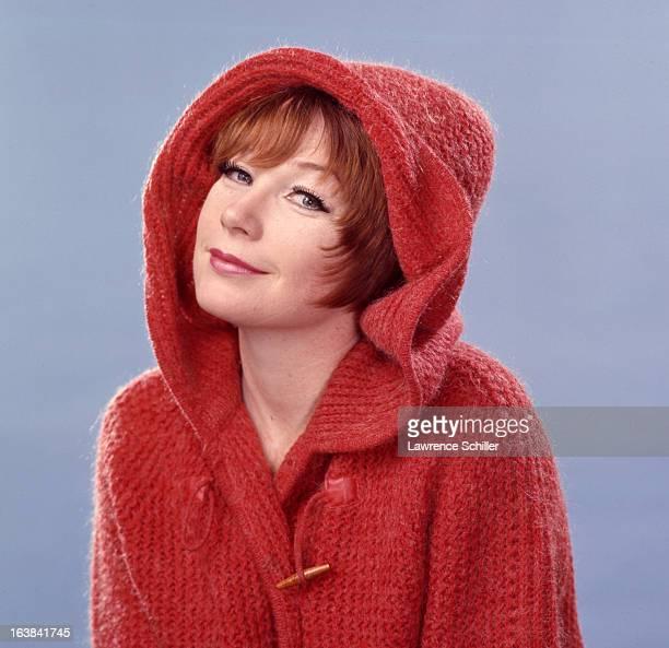 UNS: 23rd April 1934: Shirley MacLaine Born