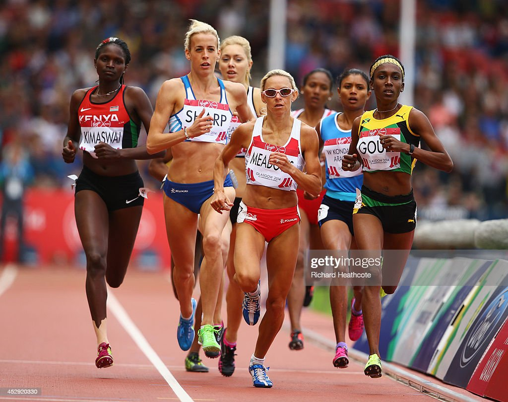 20th Commonwealth Games - Day 7: Athletics : News Photo